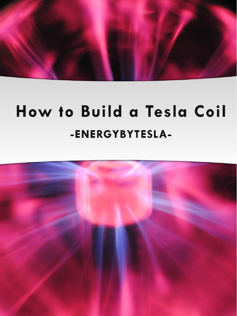 How To Build A Tesla Coil V2 Inductor Series And Parallel Circuits Java Based Circuit Simulator Http Wwwfalstadcom