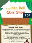 3 Golden Bell