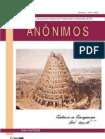 Revista Anonimos Final