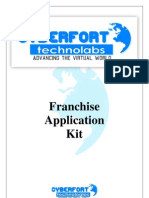 cyberfort technolabs application