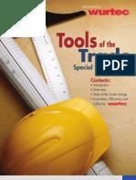 Elevator - Tools of Trade