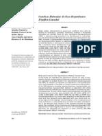 11-Genetica Molecular Eje Hipotalamo Hipofiso Gonadal