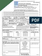 Application Form JE_2013