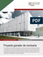 CaseStudy ComisariaLloret ESP
