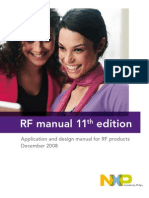 Nxp Rf Manual 11th Edition