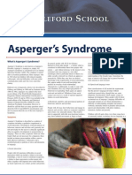 FactSheet-Aspergers