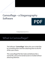 Guide to Camouflage