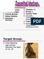 Sexually Transmitted Infections Ppt Presentation3749