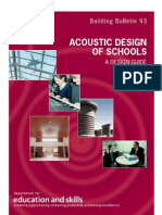 BB93-Acoustic_Design for School