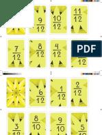 ME2 Cartas y Fracciones Para Fotocopiar