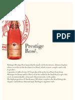 Prestige Rose