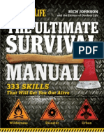 Sas Survival Manual Pdf
