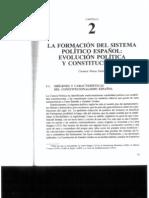 1- Sistema Político Español - Tema 2