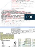 CCNA Quiz + Additives .Ppt