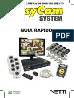 EasyCam Guia Rapido