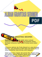Aliran gravitasi2
