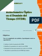 CTFO-005 OTDR