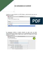 Calculadora Android.docx
