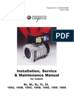 Markon Generator Manual