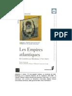 """Articulo NanteEl """"mal ejemplo"""" haitiano. La revolución de Saint-Domingue en la memoria histórica de los virginianos 1831-1865"""