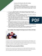ventajas y desventajas de impresoras inyeccion de tinta.docx