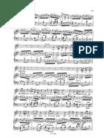 Bach - Ich Folge Dir Gleichfalls (Johannes Passion)