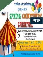 Carnival 2013 v 6