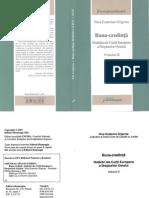Buna credinţă.Hotărâri ale Curţii Europene a Drepturilor Omului - Vol.II - N.E.Grigoraş - 2007