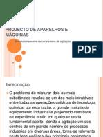 PROJECTO DE APARELHOS E MÁQUINAS (1)