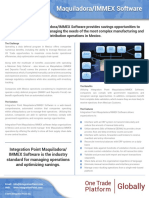 IntegrationPoint_ProductBrochure_ MaquiladoraIMMEX