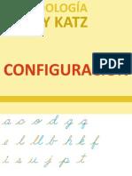 Configuracion Alfabeto Completo KATZ.ppt