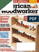 American Woodworker 140 (FebMar 2009)