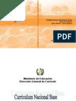 3. CNB_Segundo Básico_Ciencias Naturales