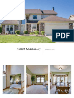 45301 Middlebury Ln, Canton, MI