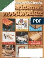 American Woodworker 152 (Feb-Mar 2011)