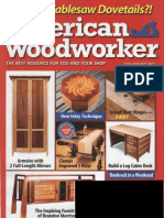 American Woodworker 155 (Aug-Sep 2011)