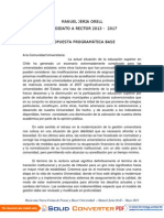 Manuel Jeria Orell Programa Mayo 2013 6