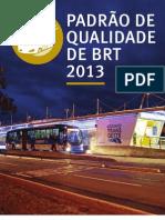 BRT Standard Portuguese Web