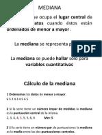 mediana-100715195108-phpapp01