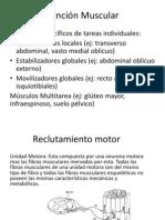 Control Motor Unidad Motora