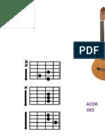 Guitarra Basica
