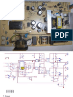 Lcd-Power-Inverter Oz9938 Top245 Sch
