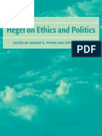 Hegel.on.Ethics.and.Politics