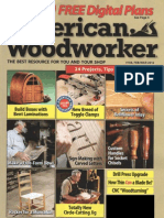 American Woodworker 158 (Feb-March 2012)