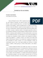 Fernando Cabral Martins CINEPOESIA