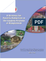 A Strategy for Poverty Reduction in TheLagging Regions of Bangladesh