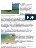 10 playas traslúcidas Guillermo Esain 12 SEP 2012