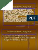 Production de l_éthylène1