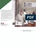 Dieterlen (2003) - La pobreza, un estudio filosófico