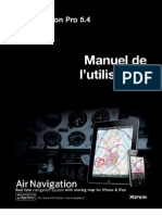 FRENCH Air iOS 5 4 User Manual